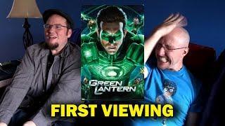 Green Lantern - 1st Viewing