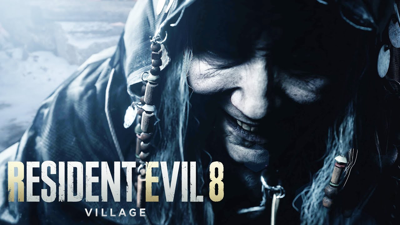 "RESIDENT EVIL 8 VILLAGE PS5 FULL ""VILLAGE"" DEMO Walkthrough Gameplay Part 1 & ENDING (PlayStation 5)"