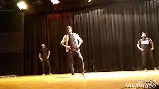 3 Peg Label Black Mundya To Bacchke Bhangra 2k18