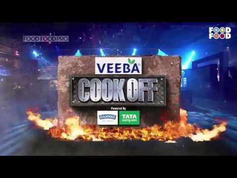 Veeba CookOff Full Episode 9