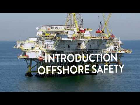 Course: Introduction Offshore Safety (trailer)