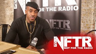 [NFTR] Bugzy Malone - Making The Album, Street Life, Business  Empire, Grime Clashing,  plus more