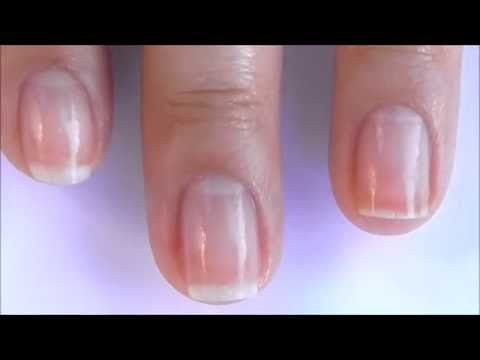 Healthy Cuticles and Nails - TipsNTricks Tuesday
