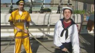 Ali G Show - US Navy Ship  MUST SEE
