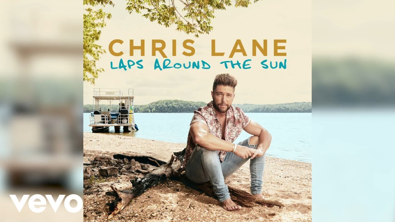 Chris Lane - All the Right Problems