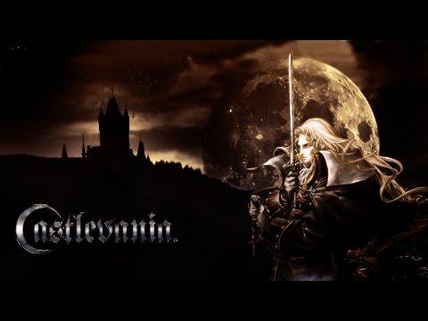 DIY - Faça você mesmo - Diorama Castlevania - Symphony of the Night (Alucard vs Doppelganger)