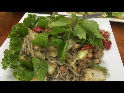 ชวนชิมอาหารปักษ์ใต้ เมนูแปลก สไตล์ฟิวชั่นแบบบ้านๆ ร้านเปรี้ยวปาก #หาดใหญ่ #สงขลา