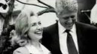 Tribute to Hillary Clinton - Superwoman