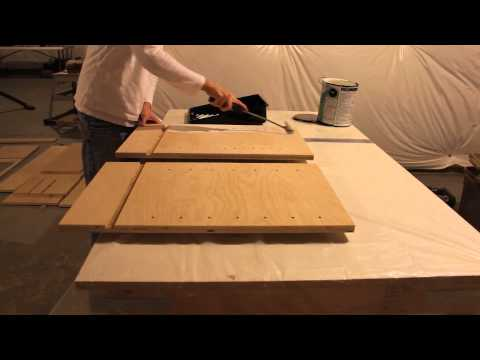 How to Assemble a Cabinet