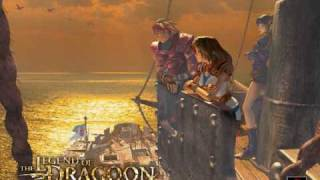 The Legend Of Dragoon - Elsa Raven - If You Still Believe