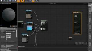 UE4 - Procedural Terrain Deformation - PakVim net HD Vdieos Portal