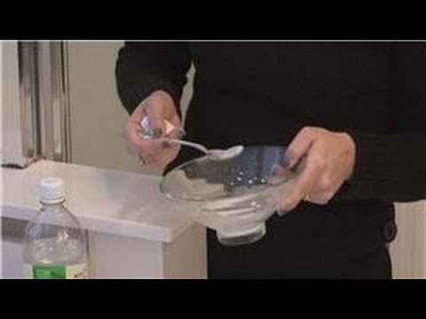 House Cleaning & Stain Removal Tips : Black Mold Stain Removal Tips