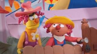 Bert and Ernie's Great Adventures   S01E30   Rodeo