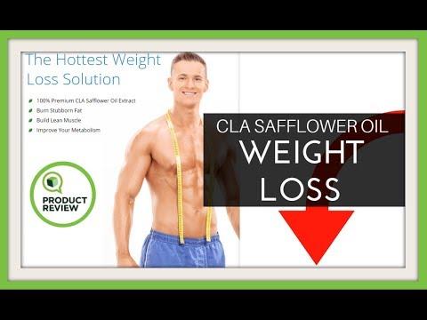 Safflower Oil Benefits and Side Effects |  CLA Safflower Oil