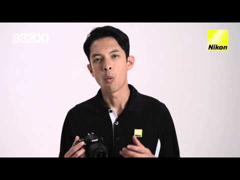 How-To Video Series: HD Video with the Nikon D3200 HD-SLR Camera