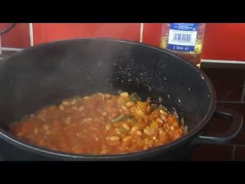 How to cook chakala 2015 video