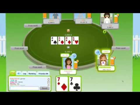 Create own Zynga Poker Facebook App + Instructions - Buy now!