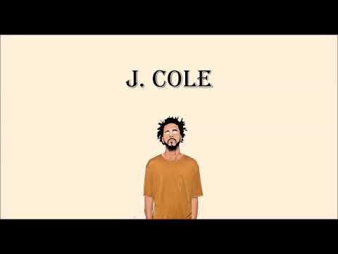 J. Cole 1 of Hour Chill Songs NEW!!