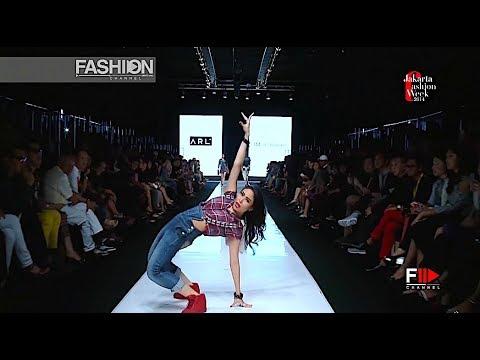 Xxx Mp4 ARIEL LUNA Jakarta Fashion Week 2014 Fashion Channel 3gp Sex