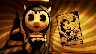 HACKING TO ALICE ANGEL