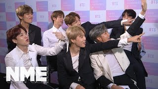 BTS vs. The fans – We put the Army's questions to the K-Pop heroes