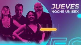 La Noche es Nuestra - Noche Unisex | Capítulo 10 de enero