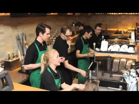 Tax Avoidance - Starbucks, Google And Amazon 'Immoral'