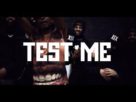 Jme - Test Me