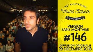 Verino Classics #146 - Père Noël, chambranle et Vesticouille.