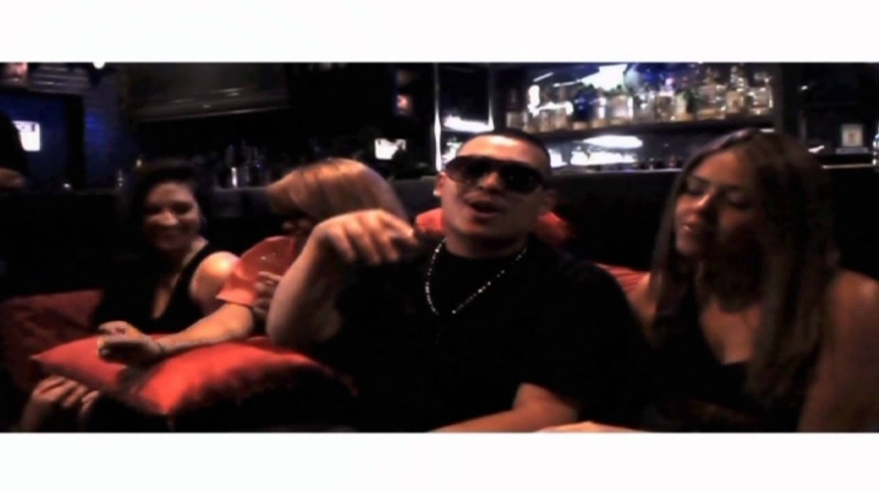Siete - I Love My Life Ft. Solo & Problem (OFFICIAL MUSIC VIDEO) *NEW 2012*