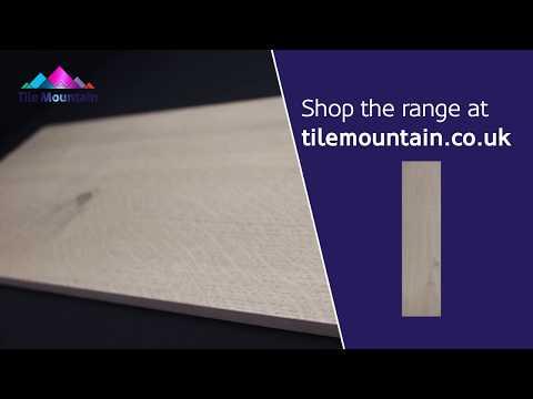 Quick Look: Madeira Titanium Antislip Natural Wood Effect Floor Tile (443450) - Tile Mountain