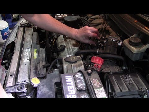 Rough Engine Idle Dies and No Start DIY Diagnosis