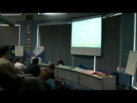 SQL DAY 2011 | Sesja 2 - Collation by Marek Adamczuk (SQL Server MVP)