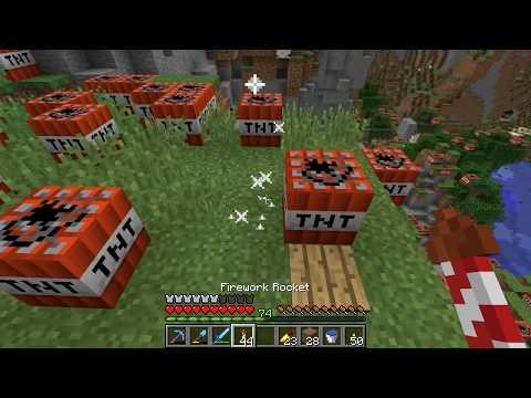 Etho Plays Minecraft - Episode 496: Game Mechanics
