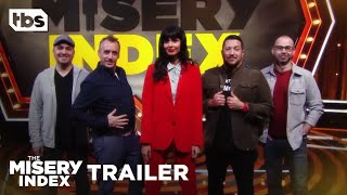 Download The Misery Index: Official Trailer | TBS Video