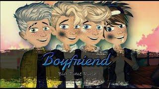 Boyfriend ~ msp version