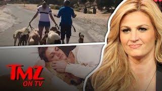 Erin Andrews Seeks The Dog Whisperer! | TMZ TV