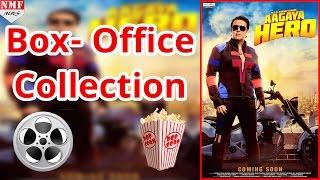 Box- Office Collection Of 'Aa Gaya Hero' | Govinda