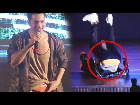Xxx Mp4 SHOCKING Varun Dhawan SHOWS His Underwear In Public 3gp Sex