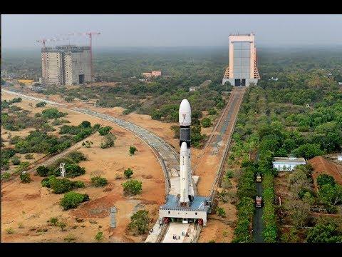 ISRO India PSLV C-40 Cartosat-2 Series 100 Satellite Mission Live Launch 🔥 इसरो लॉन्च 100 सैटेलाइट  
