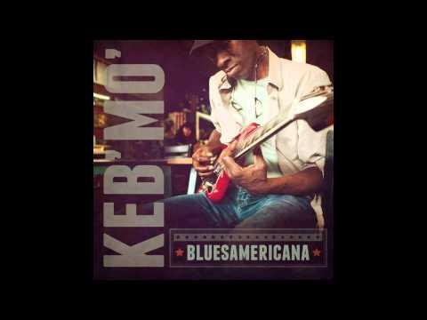 Keb' Mo' - Somebody Hurt You