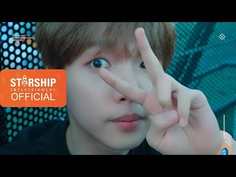 [Special Clip] 정세운(JEONG SEWOON) - #900Days With LUCKY 02
