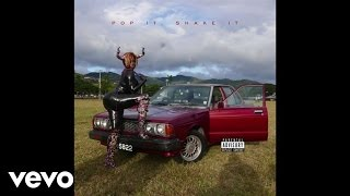 YG - Pop It, Shake It (Audio) ft. DJ Mustard