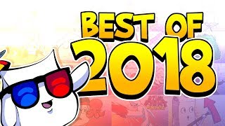 SMii7Y's BEST OF 2018! (Funny Moments)