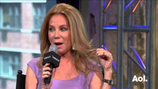 Kathie Lee Gifford On Gifft Wines Aol Build