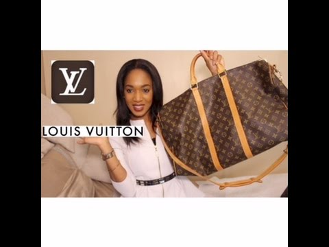 BUYING LOUIS VUITTON ON A BUDGET | INSTANTLUXE.COM