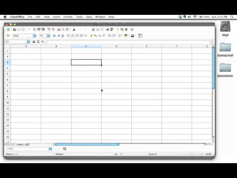 Understanding spreadsheet rows, columns, cells, workbooks, and sheets