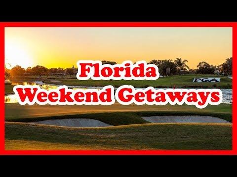 5 Best Florida Weekend Getaways   USA Holidays Guide