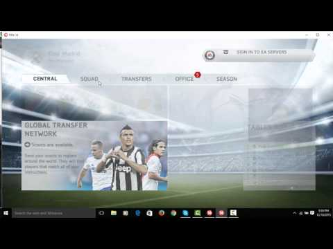 How to get free players in career mode fifa 14