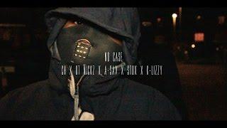 CH - No Case ft OT Nickz x A-Sav x Stox x K-Lizzy | Music Video